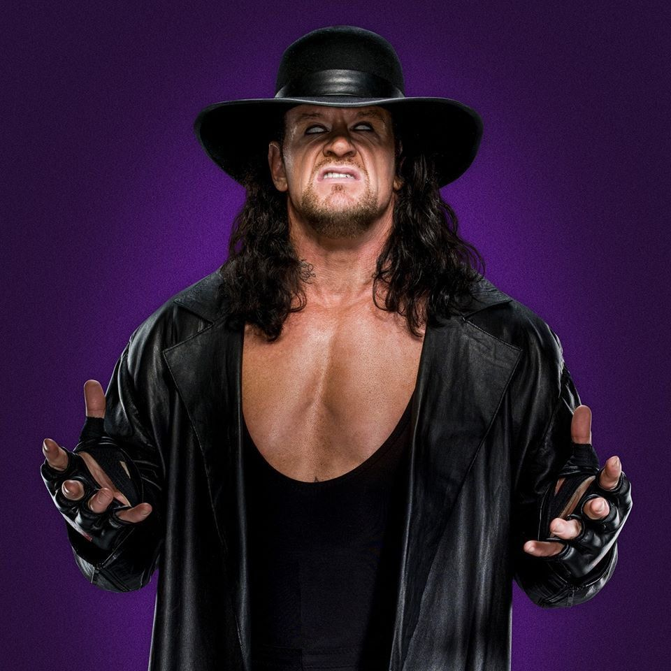 WWE's Undertaker NFTs auction ends with over $130k