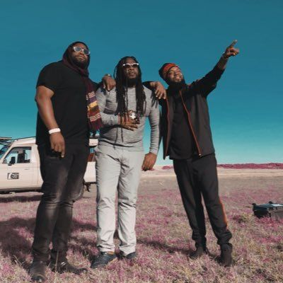 Reggae royalty Morgan Heritage to auction NFTs