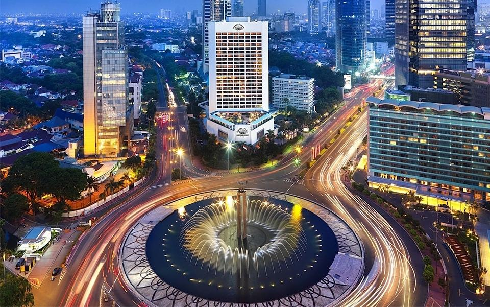Indonesia clamps down on crypto as central bank prohibits using digital assets for payments