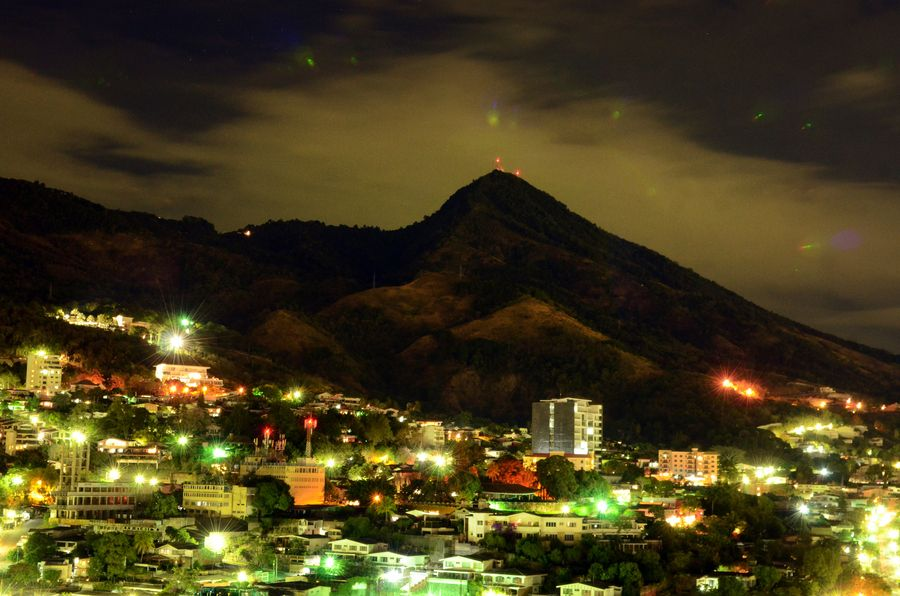 El Salvador to become the first country to accept Bitcoin as a legal tender