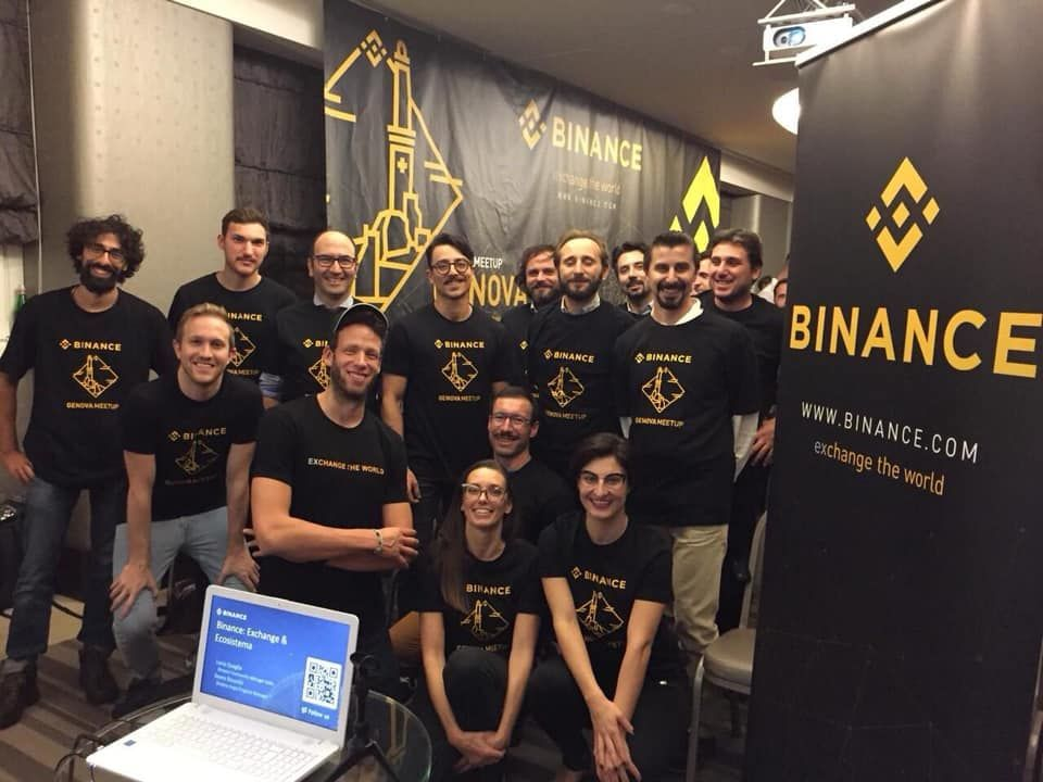 Binance inks partnership with Alchemy Pay, to enable Bitcoin payments on Shopify