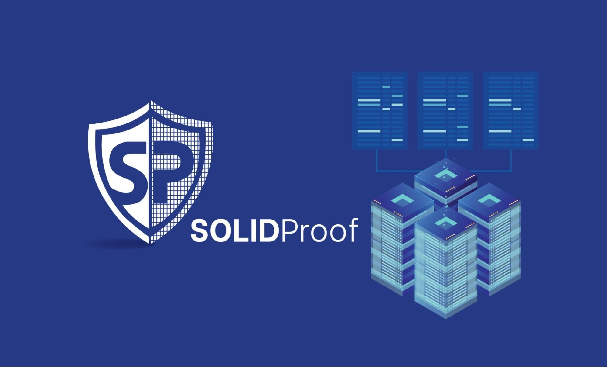Solidproof Partners with Unicrypt While Sightseeing the Smart Contract Audit Market