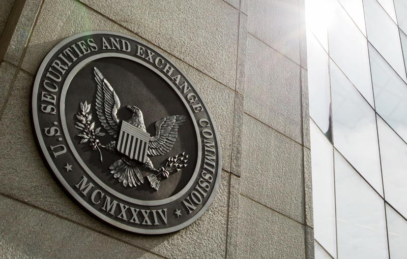The US SEC Votes on Rule Changes for Exemptive Applications