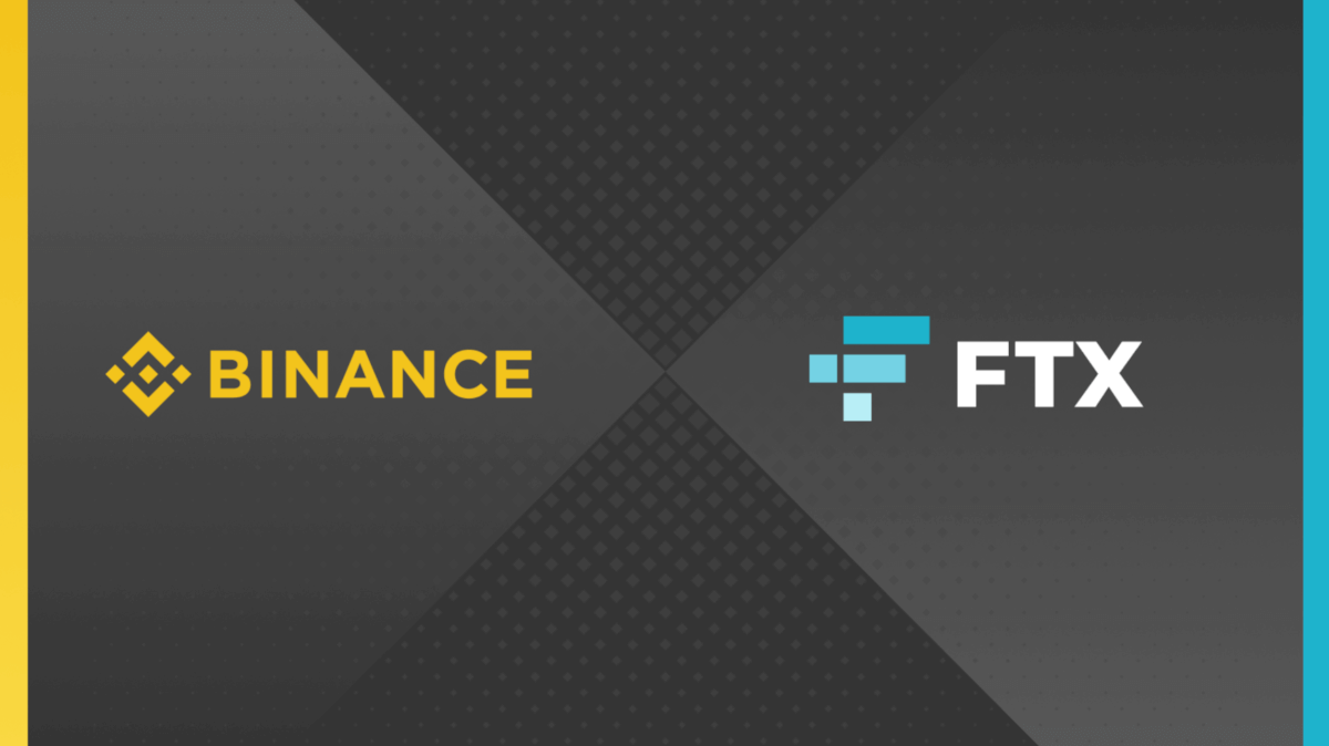Binance Removes FTX Tokens from their List Citing User Confusion