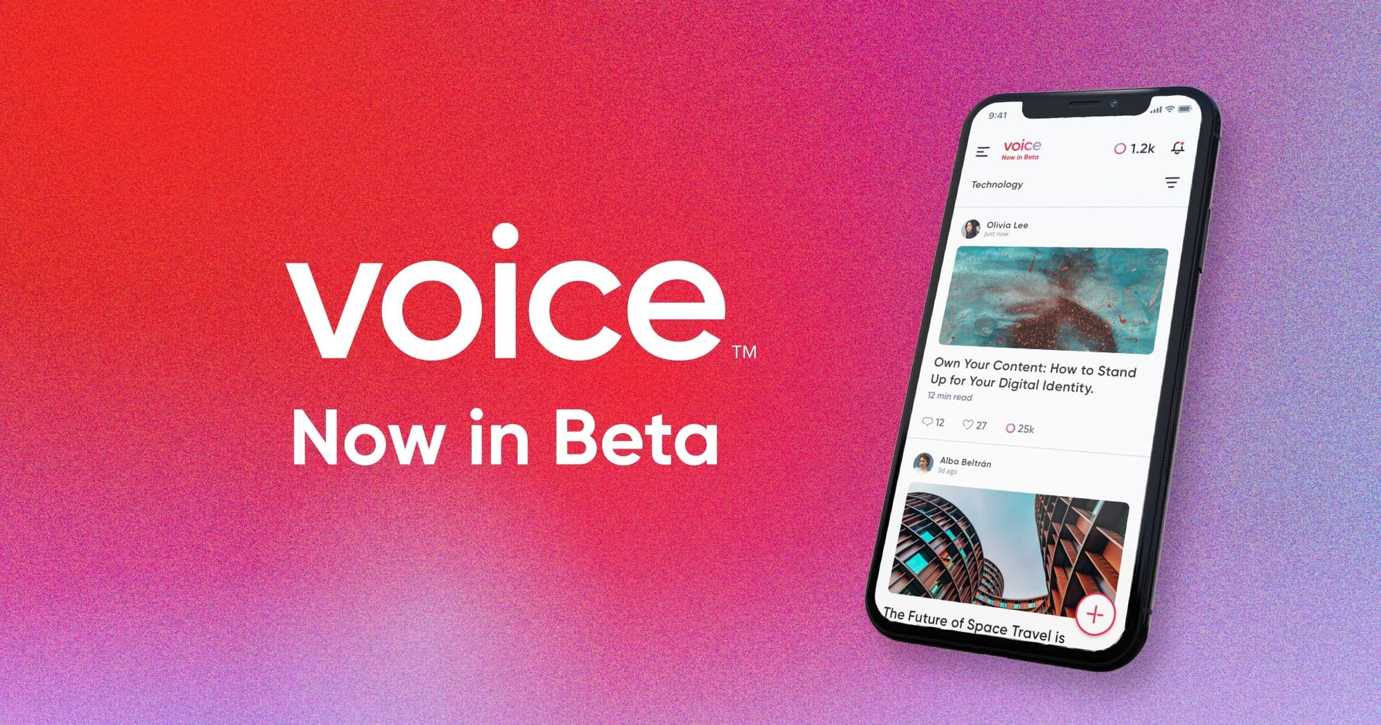 Voice to Receive US$150 Million of Capital from Block.one