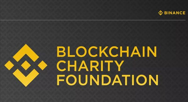 Binance Launches Crypto Against COVID Charity Campaign Amidst Global CoronaVirus Crisis
