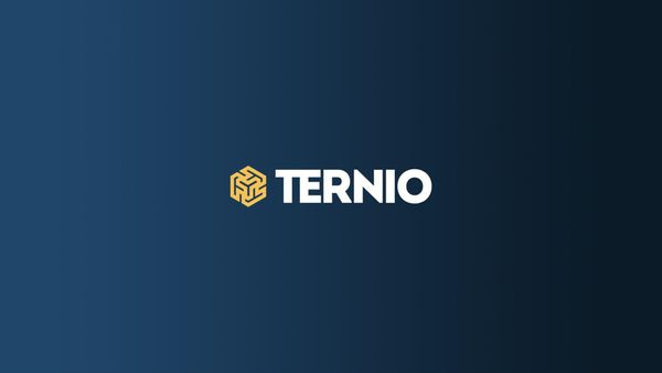 Ternio Announces 6.38% Cryptocurrency Rewards Program on BlockCard